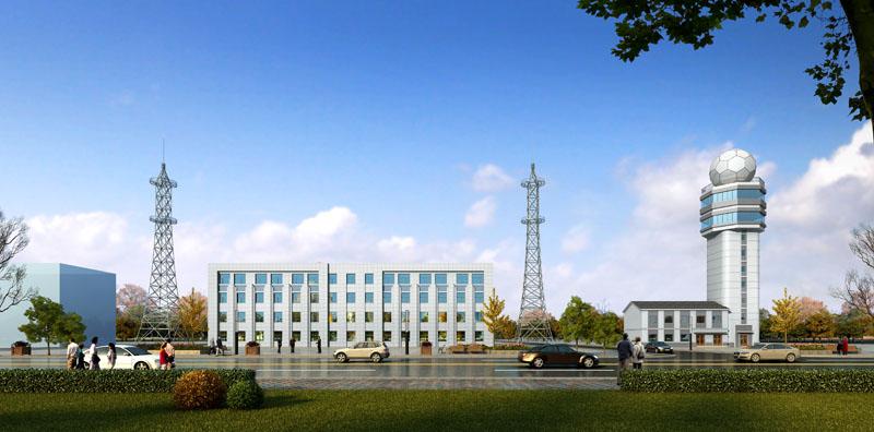 空管保障中心工程项目